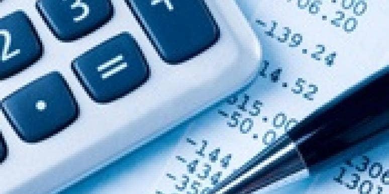 Split The Bills Without Splitting Up
