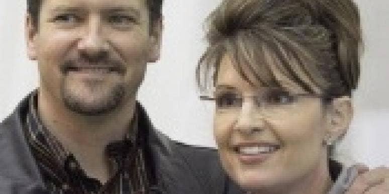 Inside Palin's Marriage