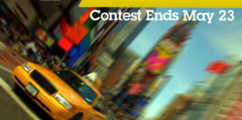 Describe Amazing Sex And Win A Trip To NYC Plus $1000!