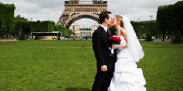 French dating and marriage
