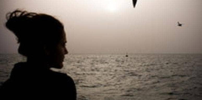heartbreak-related depression
