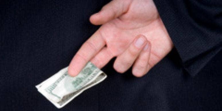 hiding money marriage