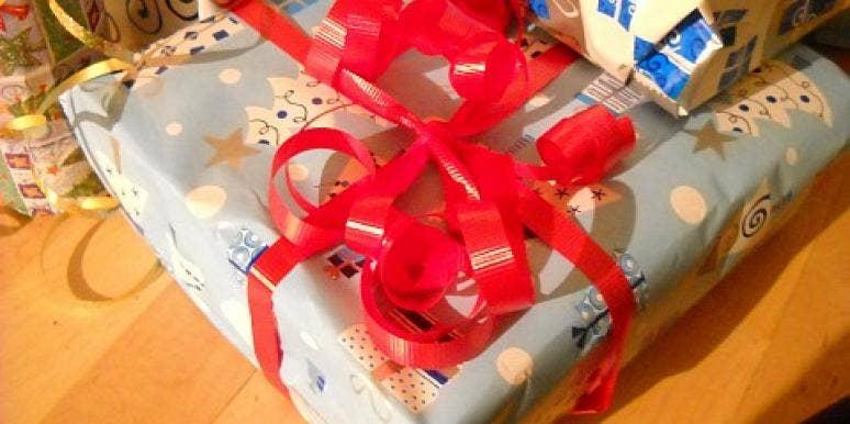 love, gift-giving