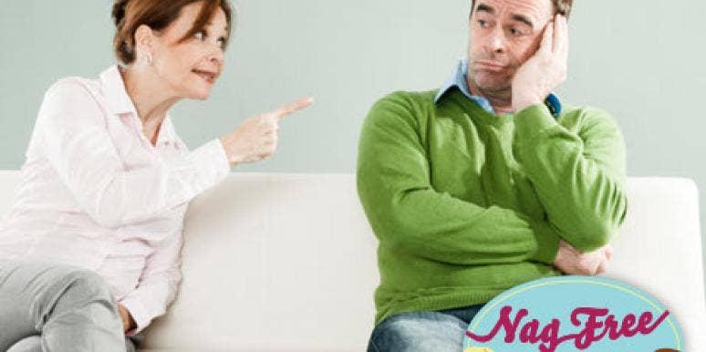 nagging couple