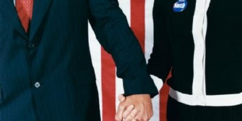 Inside The 2008 Candidates' Marriages