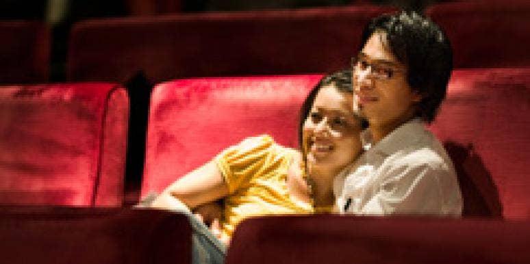 romantic films oscar missed