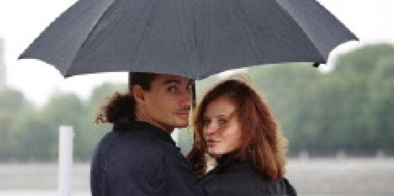 couple bad weather