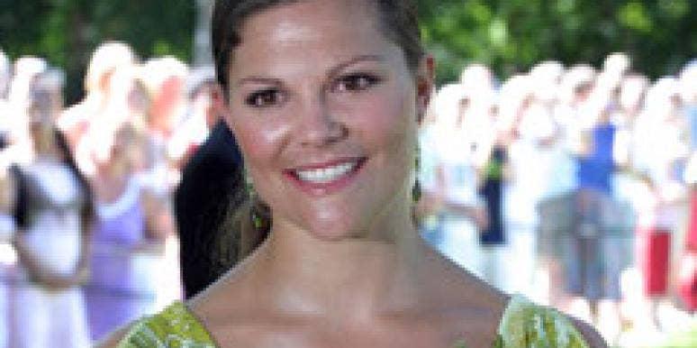 crown princess victoria of sweden