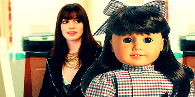 6 Classic American Girl Dolls Get Celebrity Doppelgängers