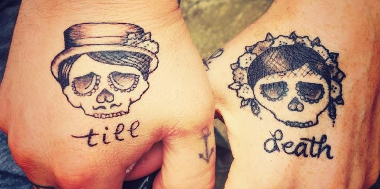 The 14 Best Tattoos For Badass Couples Seriously In Love Yourtango