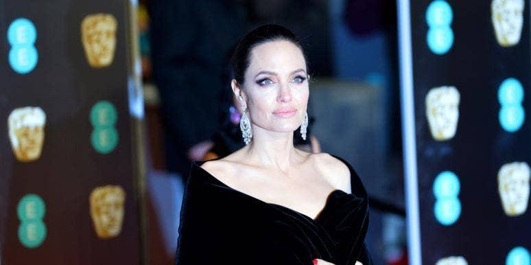 13 Reasons We Love The Sexy, Superwoman Angelina Jolie