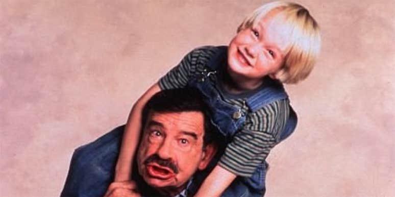 Child Stars, Dennis the Menace, Mason Gamble