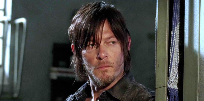 Daryl Dixon (Norman Reedus) of AMC 'The Walking Dead'