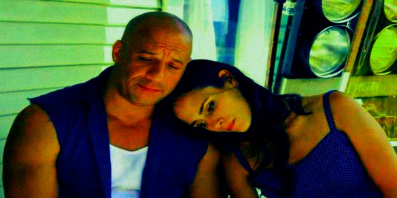 """10 Moments From """"Fast & Furious 7"""" That Will Make You SOB"""