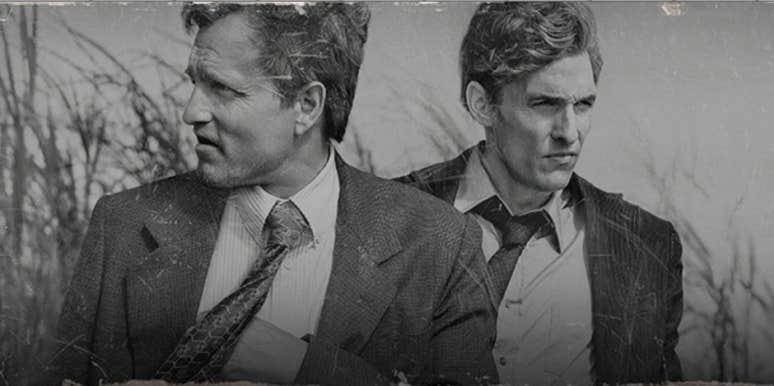 True Detective, Matthew McConaughey, Cary Joji Fukunaga