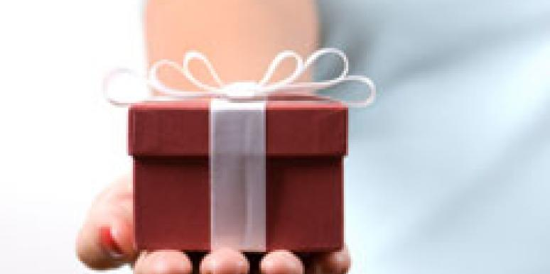 new relationship gift guide