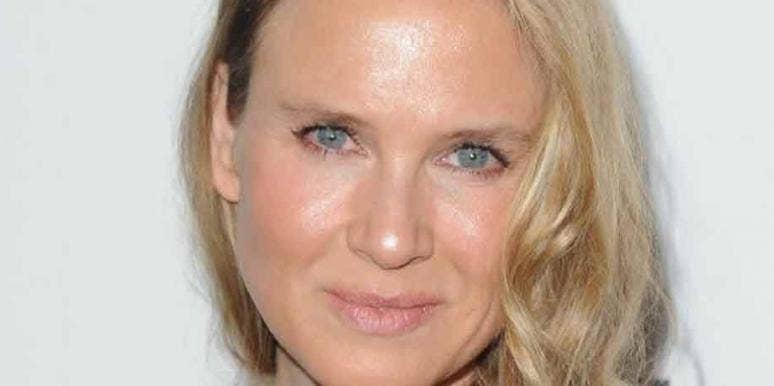 Renee Zellweger Changing Looks