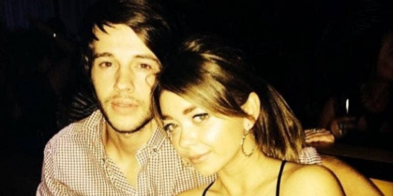 Lee dating sarah hyland bobby TigerBelly on