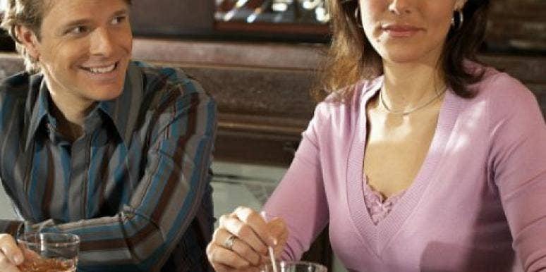 Disadvantages of dating a divorced man