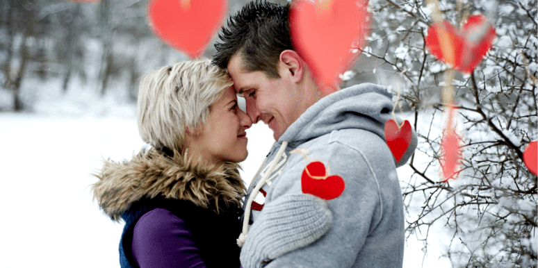 Did You Know There's Real Science Behind Kissing?