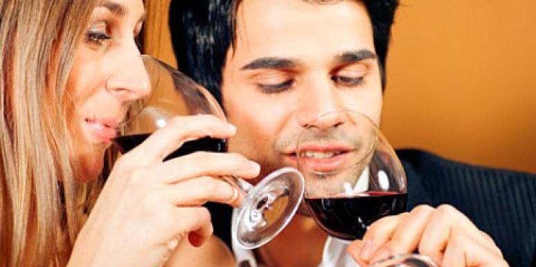 How do you know you are dating an alcoholic