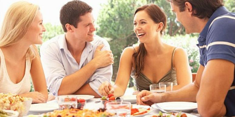 How to handle dating more than one man