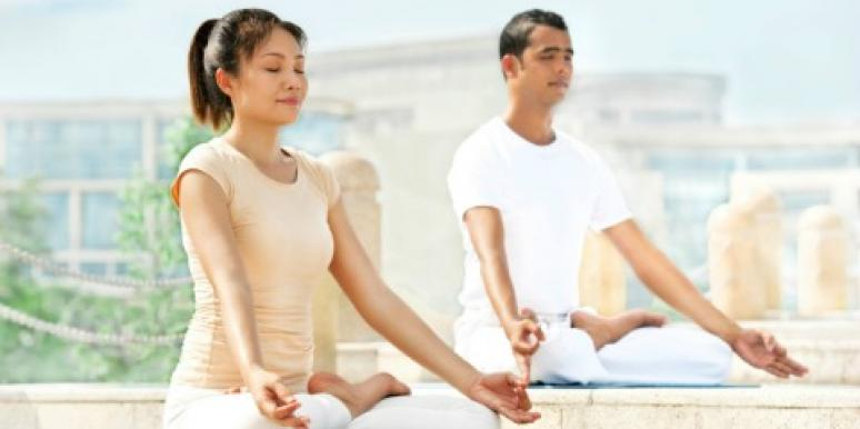 How Yoga Can Help Ease Both Mind And Body