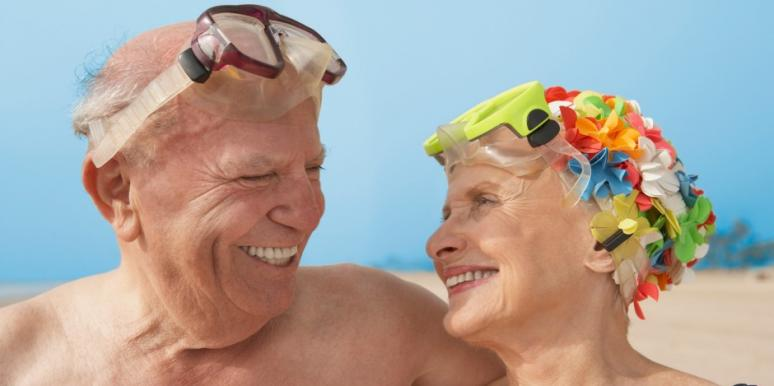 Advice For Dating A Widowed Man