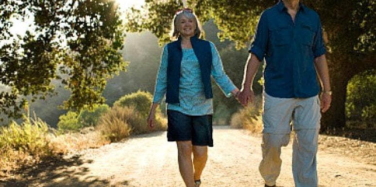 Magnetizing Men for Women Over 40