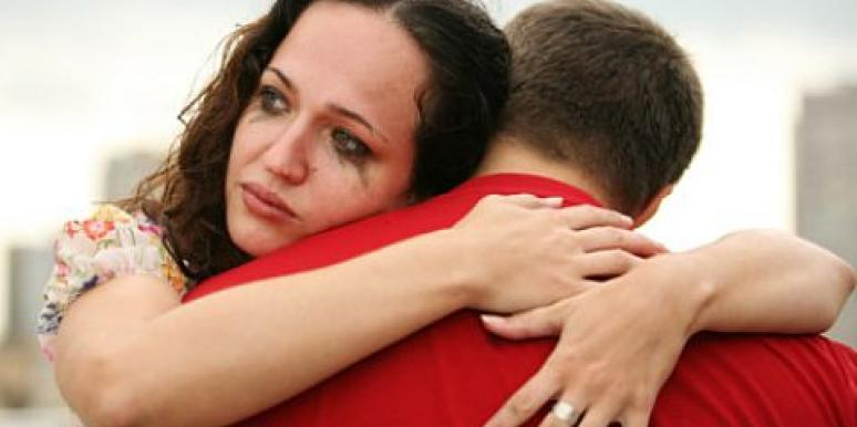 How to start hookup again after an abusive relationship