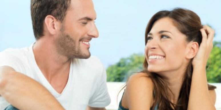 Dating the man of your dreams