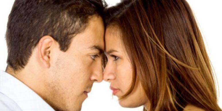 Dating fight or flight