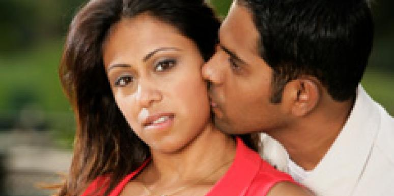 Strengthen your monogamous relationship vision