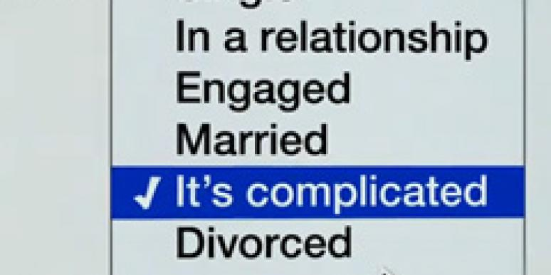 Meaning Of Widowed In Relationship Status