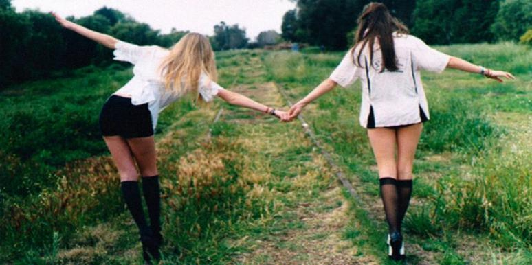 10 Signs Your Friend Is A FOREVER Friend