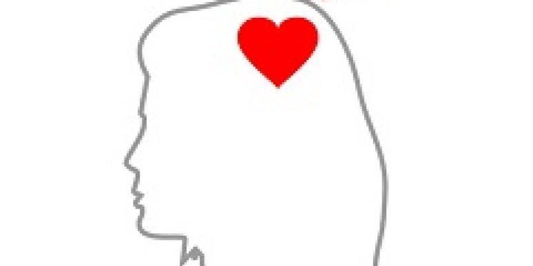 Love on brain