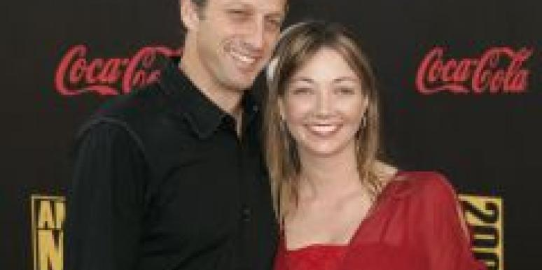 Tony Hawk Is Getting Divorced...Again
