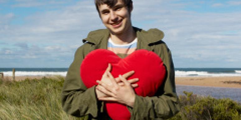 Valentine's Day Nerd