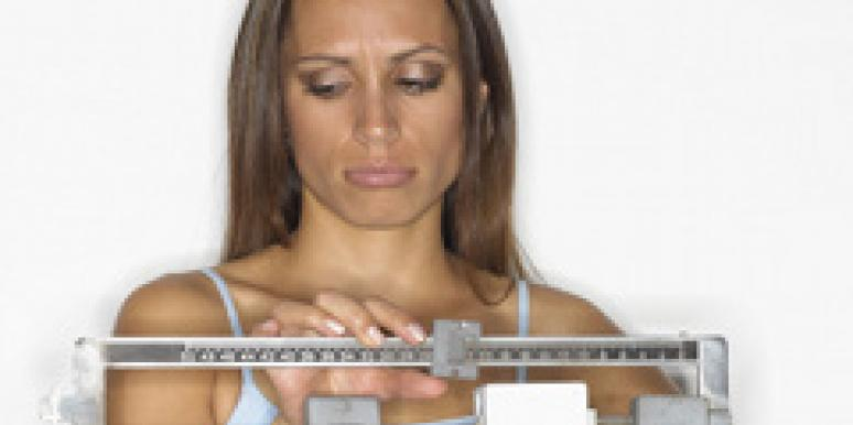 The Weight Debate Does Size Matter In Dating Yourtango