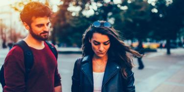 4 Signs You're Dating Emotionally Unavailable Women Who Are Only Capable Of Having Toxic Relationships