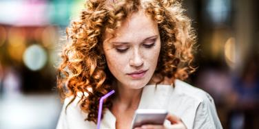 Is Your Mobile Phone Making You Suffer Low Battery Anxiety?
