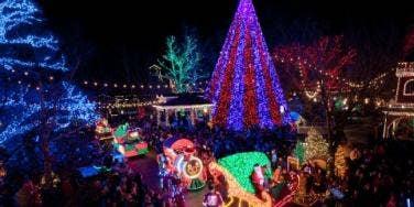 Branson Area Festival of Lights
