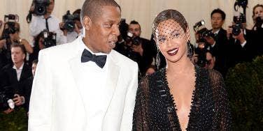 Beyonce, Jay Z, Divorce