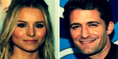 16 Celebs You Never Knew Dated Each Other