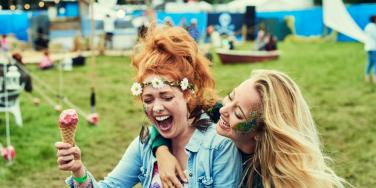8 Ways To Use Laughter For A Healthy, Happy, Stress-Free Life