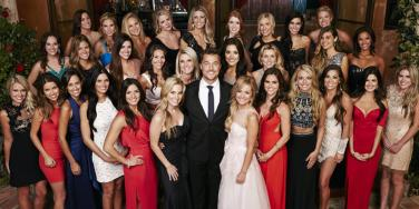 The Bachelor, Chris Soules, ABC