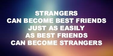 Ex-Best Friend Friendship Quotes
