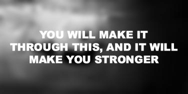 Inspirational parenting quotes about strength