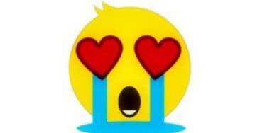i love you emoji