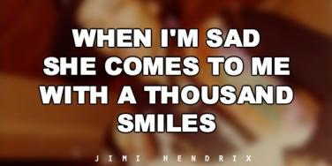 Jimi Hendrix Love Quotes